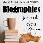 Biographies for Book Lovers – MBFLP 254-2