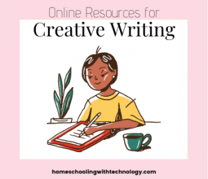 Online Resources For Creative Writing