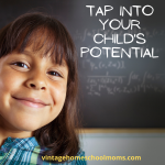 Tap Into Your Child's Learning Potential – Special Replay
