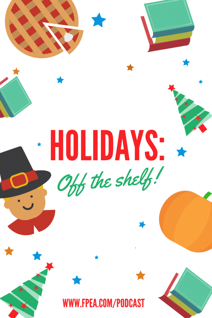 Holidays: Off the Shelf