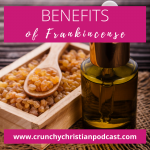 Benefits of Frankincense