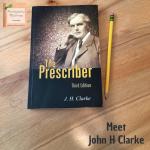 Meet John H Clarke