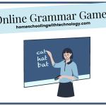 Online Grammar Games