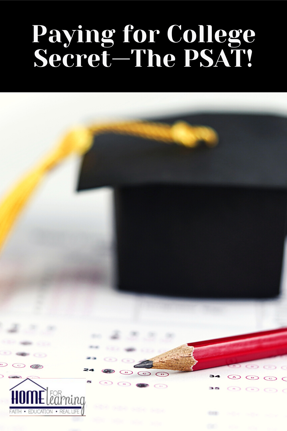 If your score sits within a certain predetermined range, you could be in the running for many amazing scholarship opportunities from many colleges.