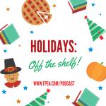 Holidays: Off the Shelf