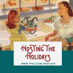 Hosting the Holidays