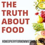 Special Replay: Truth About Food