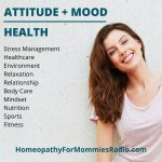 Special Replay: Attitude Mood and Health