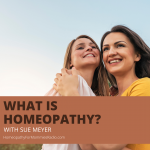 Special Replay:  How Do I Use Homeopathy