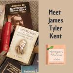 Meet James Tyler Kent