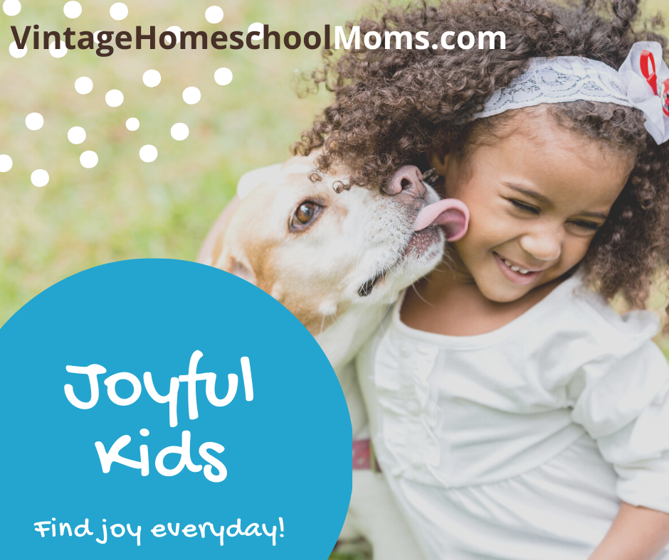 "Joyful Kids | This is an episode just for kids! Can you be joyful? Do you think someone would say, ""There are those joyful kids again!"" No, well in this episode I am going to show you some special things about joy and how you can be joyful each and every day.