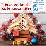 11 Reasons Books Make Great Gifts