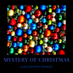 Investigate the Mystery of Christmas