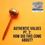 Authentic Values-Part 2
