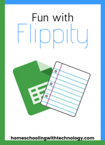 Learn about Flippity and the games you can create with this site