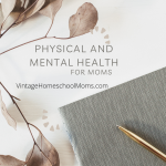 "Physical and Mental Health | Where is your physical and mental health! What a year! As I record this we have just dipped our toes into a new year and already emotions are high and low and the overwhelming consensus is that we just want life to return to ""normal."" 