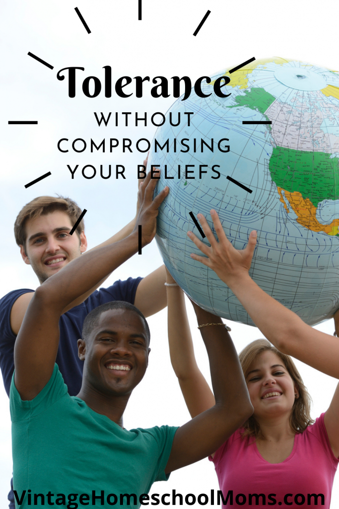 Teaching Tolerance | Teaching tolerance is possible without selling your soul. How do we educate our children in our beliefs if we have parameters of what we can and can't say? In this episode, I tackle this question with some ways to begin the journey into our uncharted world. | #podcast #homeschoolpodcast #homeschool #teaching #tolerance #morals #faith #christianity #Christ #beliefs #moralbeliefs #character #goodcharacter #characterqualities