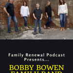 Bobby Bowen Family Band – Interview
