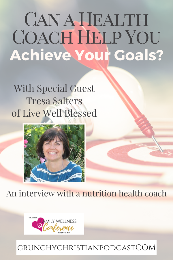 Can a Health Coach Help You Achieve Your Goals?