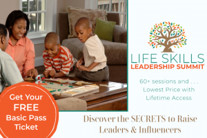 Life Skills Leadership Summit 2021