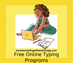 Free Online Typing Programs