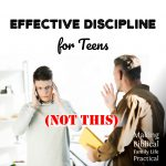 Effective Discipline for Teens – MBFLP 261