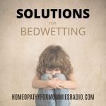 Special Replay: Solutions For Bedwetting
