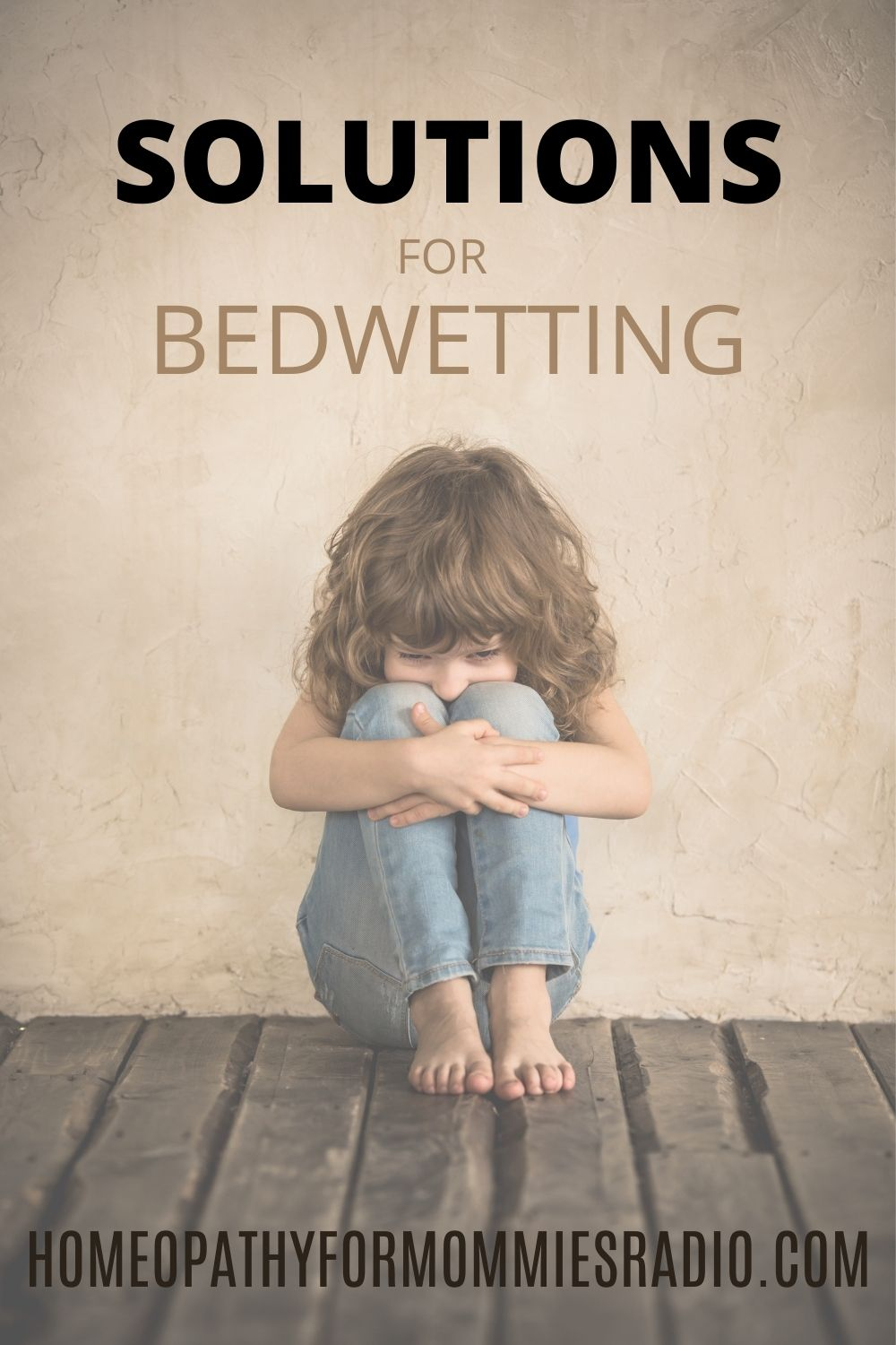 Solutions for Bedwetting