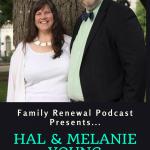 Hal & Melanie Young discuss parenting tweeners with Israel Wayne.