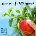 Seasons of Motherhood – MBFLP 262