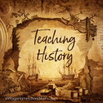 In this session you'll hear some of the ways that both Meredith & Felice have taught history to their children from the zany to the classes Felice asked her brother-in-law to teach to homeschool kids!