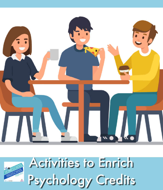 Activities to Enrich Psychology Credits