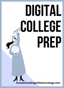 Digital College Prep