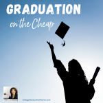 Special Replay: Inexpensive Graduation Ideas On The Cheap