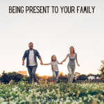 When you talk to your kids do they hear you? What does being present mean, and how can you be present to your spouse and your kids in a way that impacts your relationship (in a good way). Join me for this discussion on the importance of listening and hearing what people are really saying.