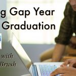 Taking Gap Year after Graduation, Interview with Jonathan Brush