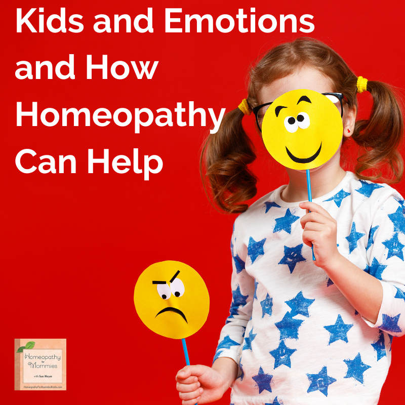 Kids are in need where adults never would be because children have not yet experienced many of life's emotions.