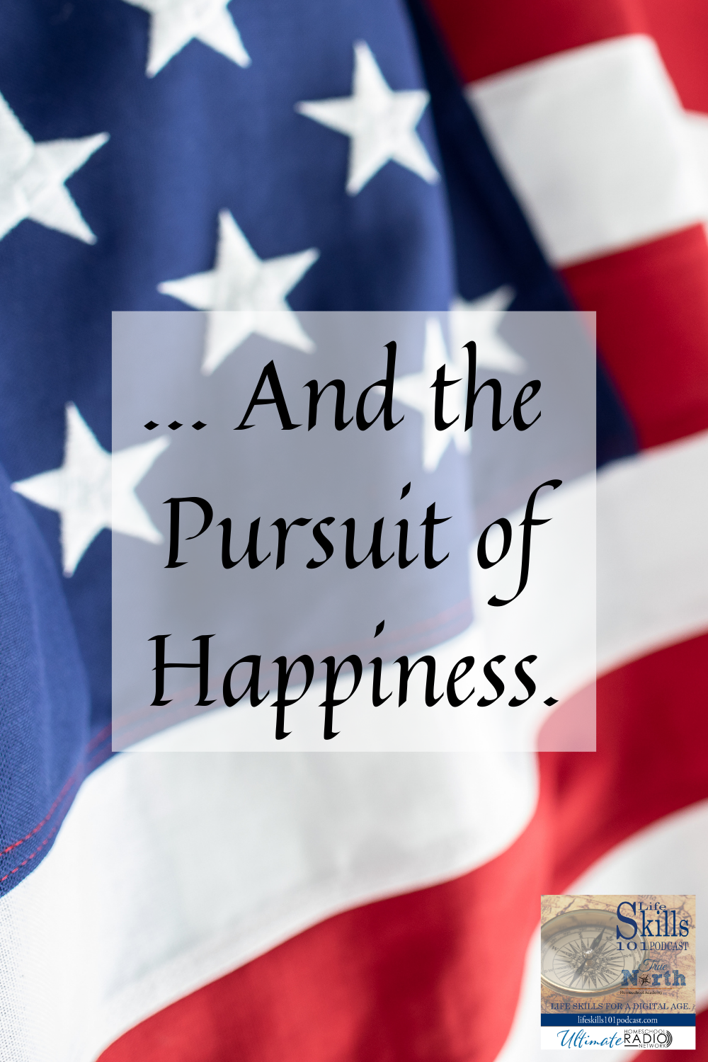 Understanding the Founding Documents of America builds the life skills of good citizenship!