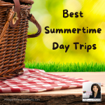 Special Replay: Best Summertime Day Trips
