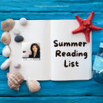 Let's Talk AboutSummer Reading Lists