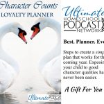 Teaching Family Loyalty (FREE Character Planner)