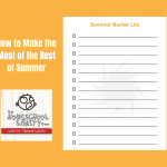 How To Make The Most Of The Rest Of Summer