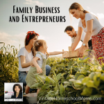 Summer seems to be a good time to have fun, but it also is a great time to think about a business for the entire family. Are you ready, here are some great ideas to get you started.