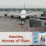 Amazing History of Flight