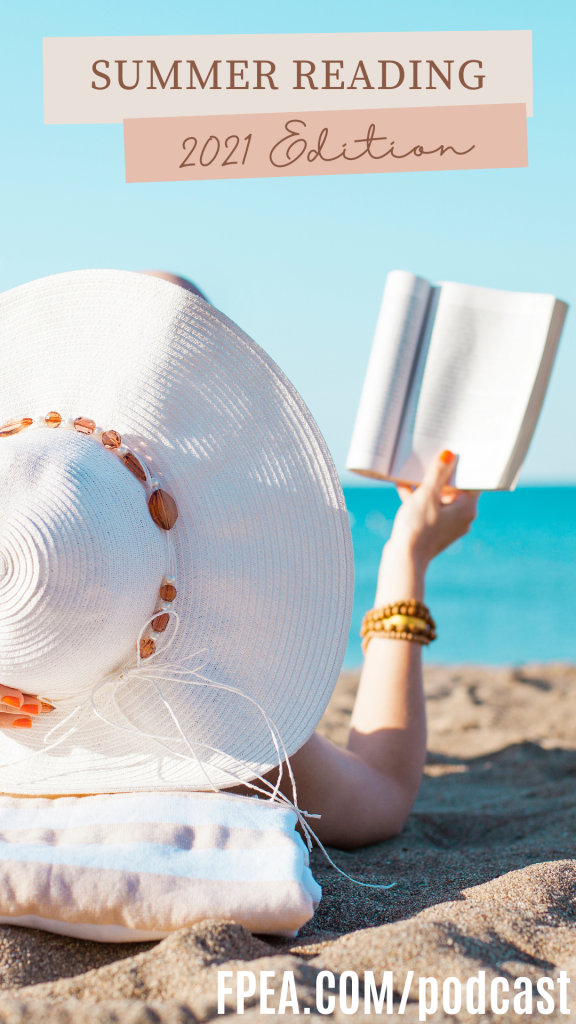 Summer Reading List: 2021 Edition