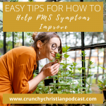easy tips for how to help pms symptoms improve