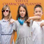Teaching Virtue ~ FREE Character Study