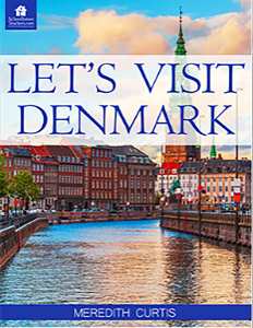 Let's Visit Denmark by Meredith Curtis