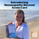 Introducing Homeopathy Beyond Acute Care