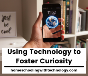 Using Technology to Foster Creativity